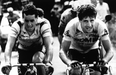 The Magnificent Seven: Le Tour's finest battles