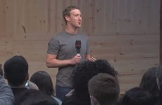 Could a dislike button be on the cards for Facebook?