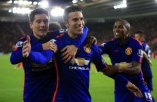 Resurgent Man United stalk hurting Liverpool