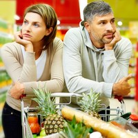 'Things are more likely to be getting worse than better for consumers'