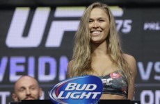 TUF 20 finale set to be another milestone in women's MMA