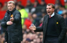 How Liverpool loss cost Moyes his job at Manchester United