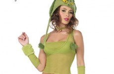 13 sexy festive costumes that will make you want to cancel Christmas