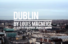 Gorgeous video will make you fall in love with Dublin all over again