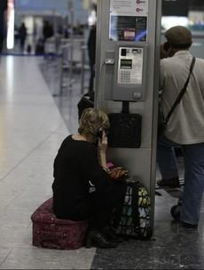 Knock-on delays at Irish airports after London computer meltdown