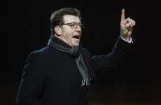 'It's another nail in the coffin' - Roddy Collins on Friday night Premier League vs LOI