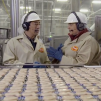 Here's exactly how McDonald's chicken nuggets are made