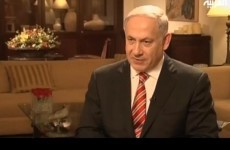 Netanyahu appeals for peace on Arab TV