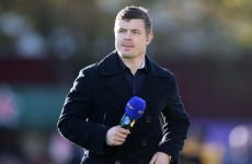 'I just didn't think it was happening' - BOD doubts rugby has doping problem