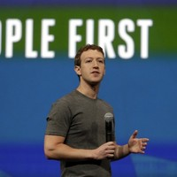 Mark Zuckerberg is actually considering a Facebook 'dislike' button
