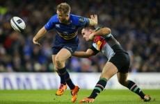 Blunt attack and scrum problems: 5 talking points after Leinster squeak past Quins