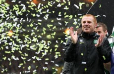 In video: Neil Lennon reflects on his rocky road to Dublin