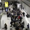 Knock-on UK flight disruption following Heathrow computer meltdown