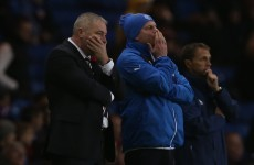 McCoist future unclear amid resignation reports