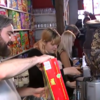 Irish cereal cafe owner hits back at Channel 4 reporter's poverty questions