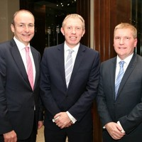 'We're ready': Fianna Fáil selects two familiar faces to run in the next general election