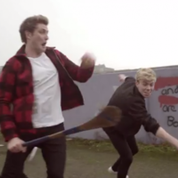 8 times we reached 'peak boyband' in HomeTown's new video