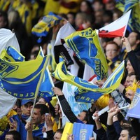 Letter from Clermont: Munster out to silence ASM's fervent fans