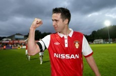 Mixed fortunes for Irish clubs in Europe