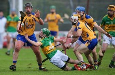 Gort strike late to spring surprise and topple All-Ireland champions Portumna