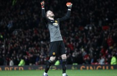 Ole Gunnar Solskjaer hails De Gea display as 'the best goalkeeping performance I've seen'