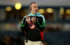 O'Shea happy to lead 'the best team in Heineken Cup history' in home quarter-final race