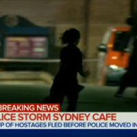 Gunman dead, two other fatalities as police storm Sydney siege café