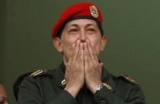 Where's Hugo? He's running Venezuela on Twitter from his hospital bed