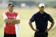 Steve Williams: 'Loyalty didn't mean much to Tiger'