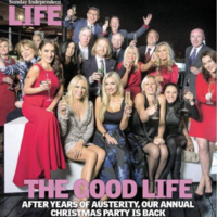 People were pretty offended by yesterday's Life cover
