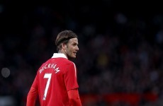 Beckham says City haven't got United's history, shocks nobody