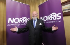 Two more senators will nominate Norris... but they won't vote for him