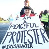 Irish adults are willing to pay €83 for water services