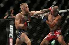 A flawless night at UFC Dublin - My 2014 sporting moment
