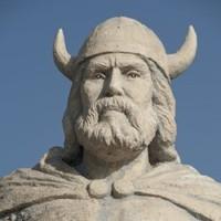 Vikings: not just long-haired men in horned hats