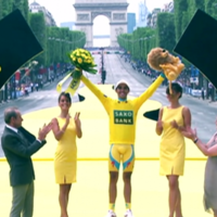 Eurosport's 2015 promo will make you want to watch all of the sports