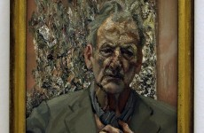 'The greatest realist painter': Lucian Freud dead at 88