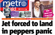 Say it ain't so? Metro Herald will be published for the last time on Friday