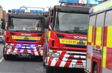 Man rescued from Limerick river this evening