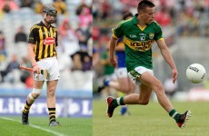 Kilkenny and Kerry All-Ireland minor winners impress at Aussie Rules trial in Dublin