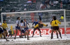 Blizzards and blurs: how FC Porto won an incredible world title in Tokyo