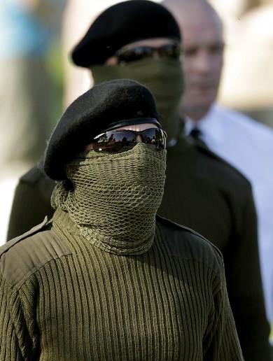 Micheál Martin: The IRA 'calls the shots' in Sinn Féin