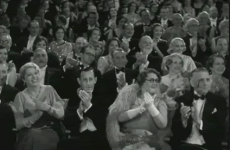 The Burning Question*: Clapping at the end of a film - grand or very annoying?