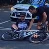 Bang, crash, wallop! What to do when you crash your bike…
