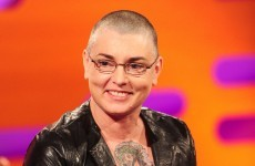 Gerry Adams says Sinead O'Connor needs to take Sinn Féin abuse allegations to gardaí