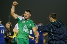 Half-term report: Connacht keen to make further progress under Lam
