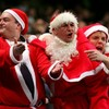 'A Good Santa, not a Great Santa' and 5 other classic Xmas tales re-told