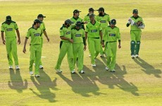 Pakistani cricketers charged by ICC