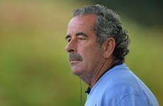 Torrance: Faldo's Garcia criticism was pathetic