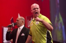 Everything you need to know ahead of the PDC World Darts Championship